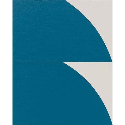 Stretched Canvas 1.5 - 33 Canvas by Rodrigo Martin