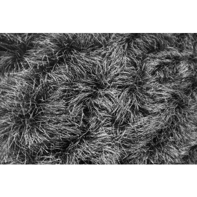 Framed Print on Rag Paper: Textura de Fondo by Enric Gener
