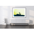 The Picturalist Framed Print on Rag Paper: Equilibrium by Enric Gener