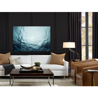 The Picturalist Framed Print on Rag Paper: Agua by Enric Gener