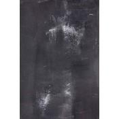 Framed Print on Canvas Déjà vu by Evelyn Ogly
