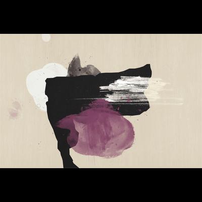 Framed Print on Rag Paper: Proud by Alejandro Franseschini