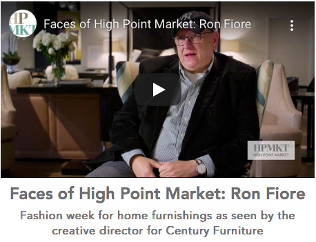 Faces Of High Point Ron Fiore