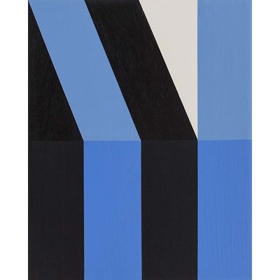 Stretched Canvas 1.5 - Assembly 03 by Rodrigo Martin