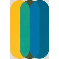 Framed Print on Canvas: Pill 01