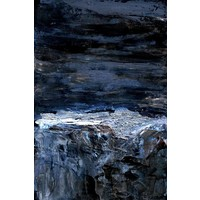 Framed Print on Canvas Quiet Reflection 2