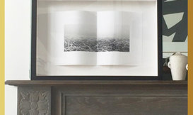 You can create the best looking wall decor in 2020 for your design project. New framing trends for the new year.