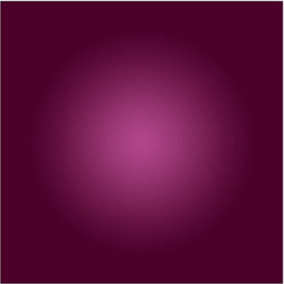 The Picturalist Framed Facemount Acrylic: Magenta Halo