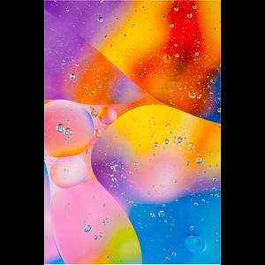 Facemount Acrylic: Penelope Acrylic