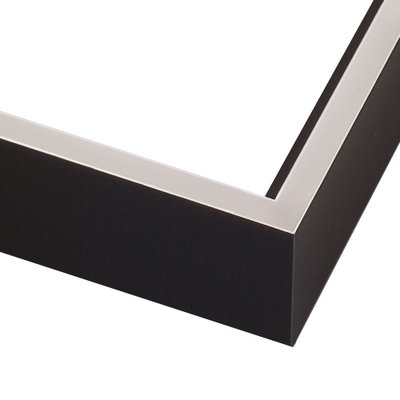 Facemount Acrylic: The Louvre 1/4 Inch Thick Acrylic Glass