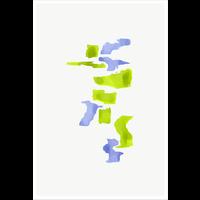 Color Study 19