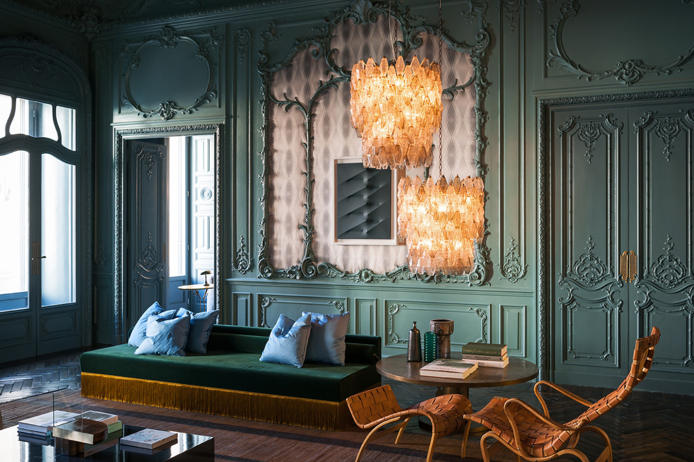 Dimore Studio Palazzo Fendi