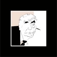 Framed Print on Rag Paper: Mies Van der Rohe