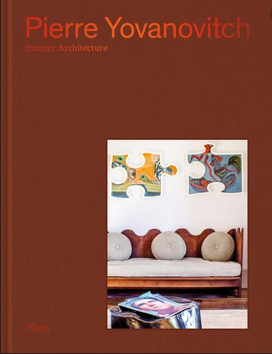 Pierre Yovanovitch Book