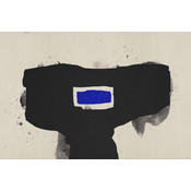 The Picturalist Framed Print on Canvas: Rocky by Alejandro Franseschini