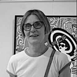 Sylvie Eudes