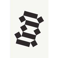 The Picturalist Framed Print on Rag Paper: White-Tie Modern 4