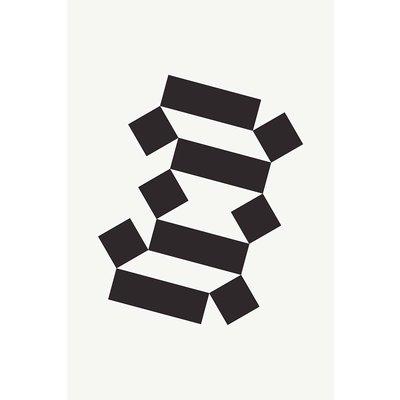 White Tie Modern 4 by Alejandro Franseschini