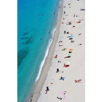 The Picturalist Facemount Acrylic: Coastline