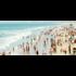 Facemount Acrylic: California Beach day on Acrylic by J. Chau