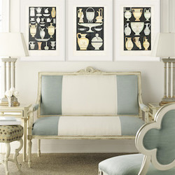 For Traditional Interiors
