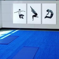 For Fitness & Yoga Rooms