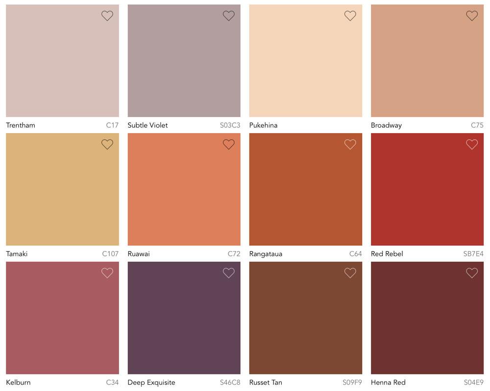 Indulge Palette
