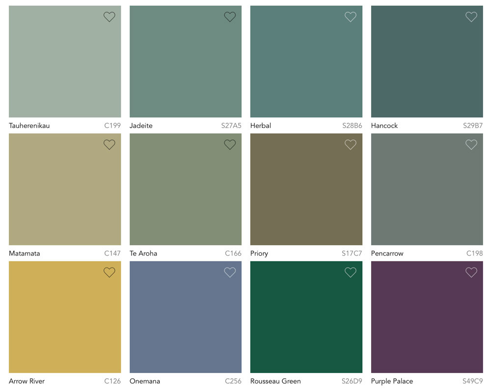 Cultivate Palette