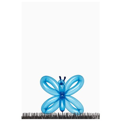 Print on Paper - US250 - Butterfly by David Romero Lomas