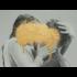 Framed Print on Rag Paper: The Kiss by Francesco Alessandrini