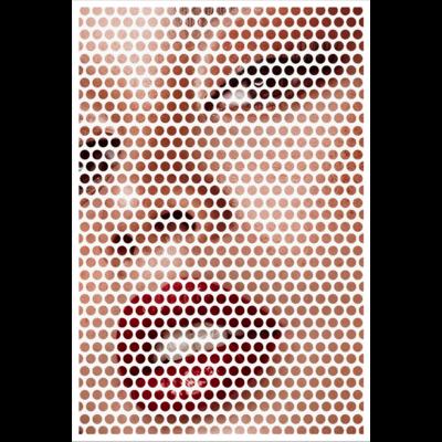 Print on Paper - US250 - Studio 54 by Francesco Alessandrini