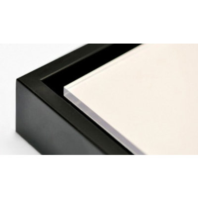 Facemount Acrylic: Misty Canopee Facemount Acrylic Glass