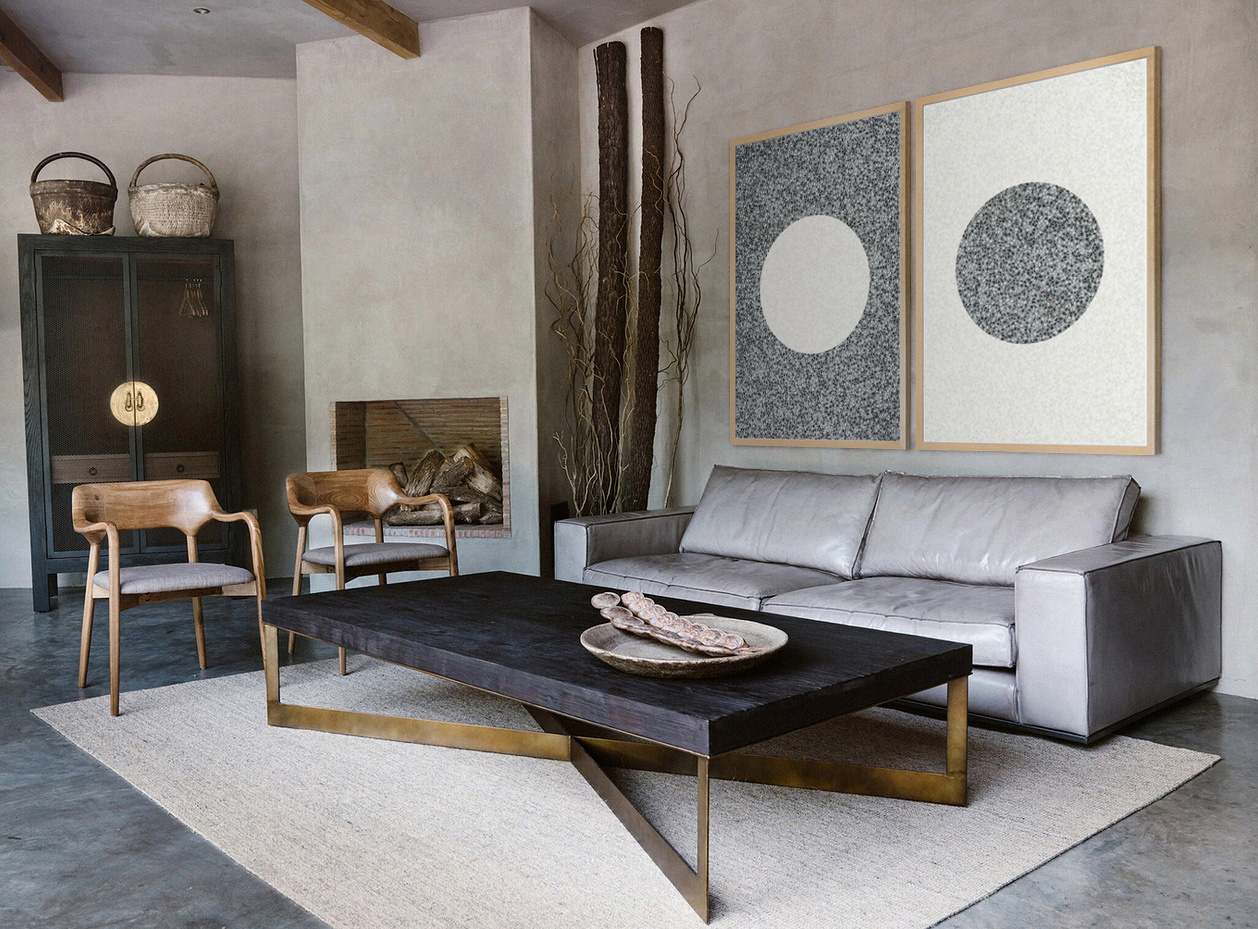 How will Covid change interior design at work and at home