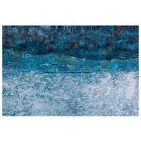Framed Print on Rag Paper: Agua by Ana Bonet