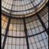 Framed Print on Rag Paper: Glass Dome