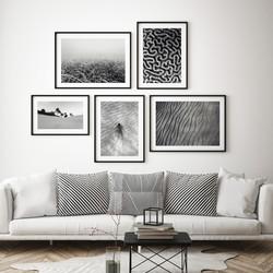 Shop Gallery Wall