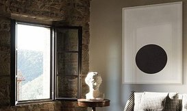 Tips to frame your artwork to get the best fit with your design vision