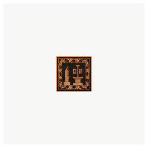Framed Print on Rag Paper: Hermes