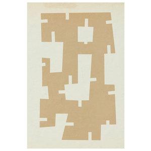 Framed Print on Rag Paper: Objectivity II