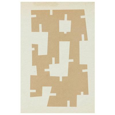 Framed Print on Rag Paper: Objectivity II by Alejandro Franseschini