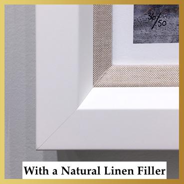 Using a Natural Linen Filler The Picturalist