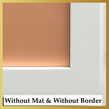 Without Mat and Without Border
