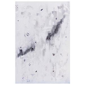 Framed Print on Rag Paper: Phoenix