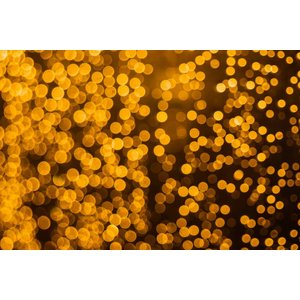 Facemount Acrylic - Golden Light 1/4 Inch Thick Acrylic Glass