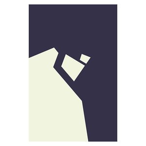 The Picturalist Framed Print on Rag Paper: Untitled 1350