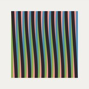 The Picturalist Framed Print on Rag Paper: Kinetic by Alejandro Franseschini