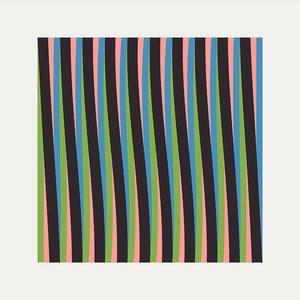 Framed Print on Rag Paper: Kinetic