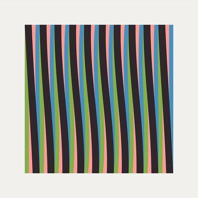 Framed Print on Rag Paper: Kinetic by Alejandro Franseschini