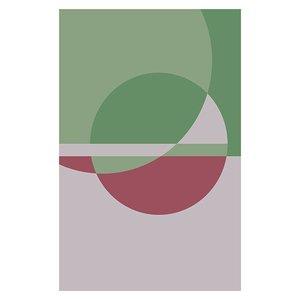Print on Paper US250 - Pedro Alonso Miranda Untitled 350