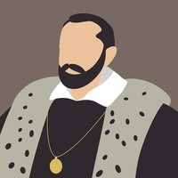 Francesco de Medici, Great Duke of Tuscany by A. Franseschini